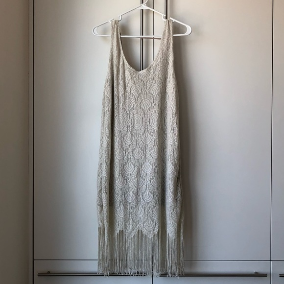 Fringe Dress Nordstrom